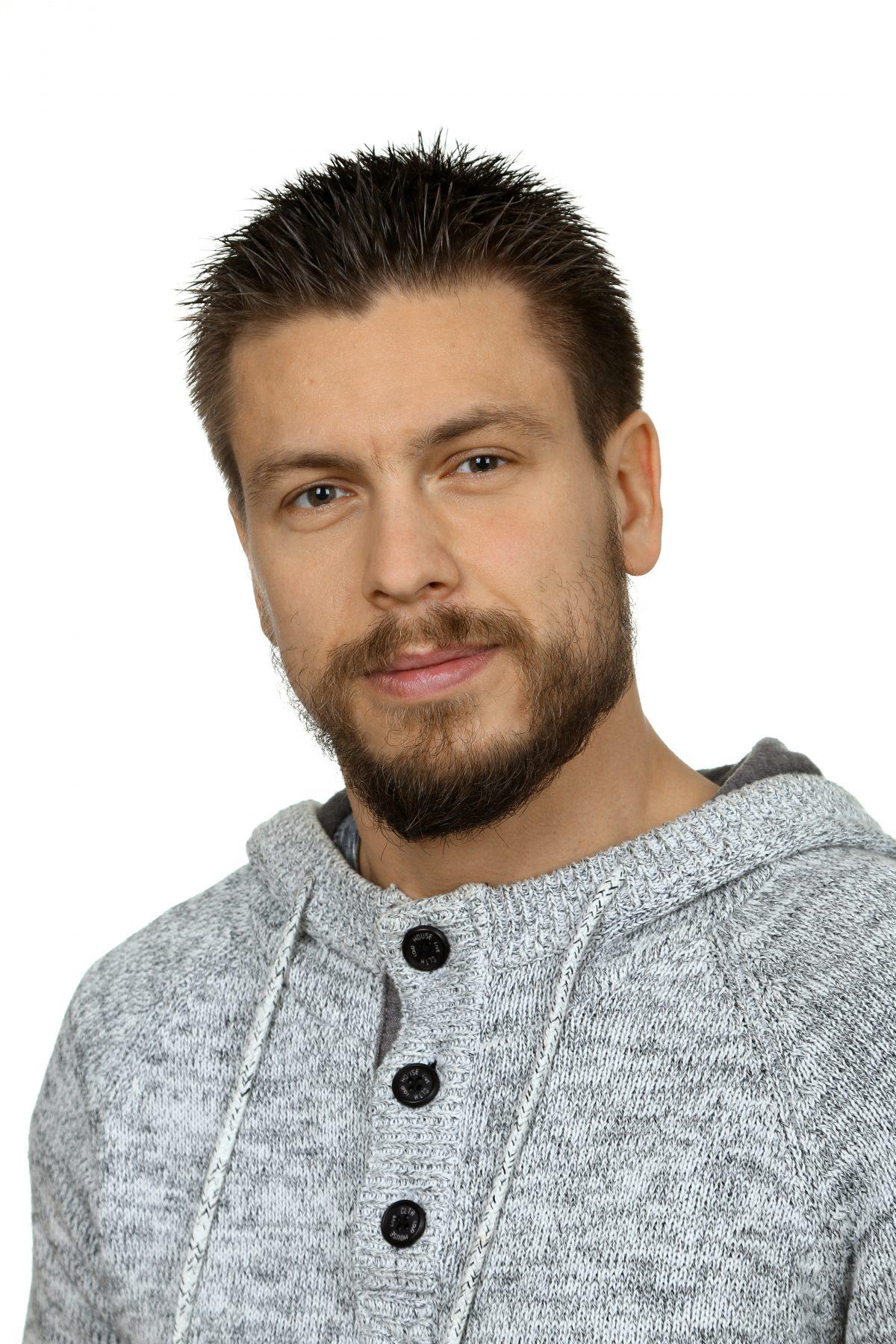 Tomasz Sawiński - psychoterapeuta katowice